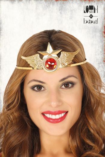 tiara superhero full wonder