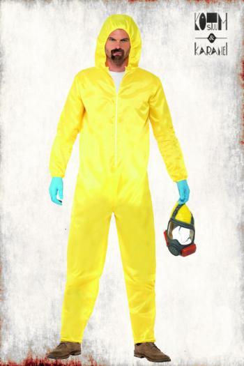 Breaking Bad Suit