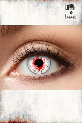 Halloween Lenzen Bloodshot