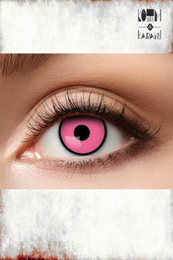 Lens Pink Manson
