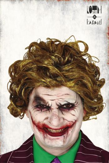 pruik joker