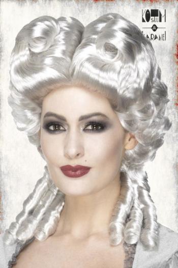 Luxe Marie-Antoinette pruik