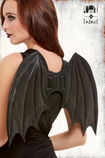 Vleermuis vleugels