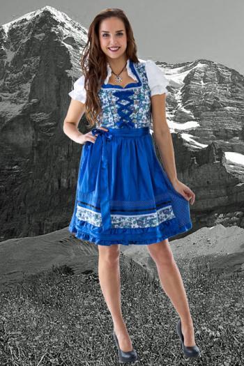 Tirolerjurkje Heidi