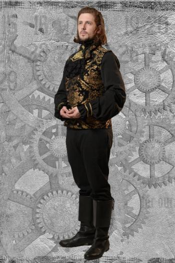 Steampunk Galileo