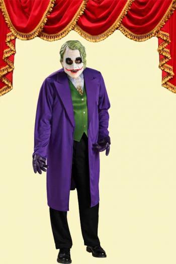 Joker Luxe Kostuum