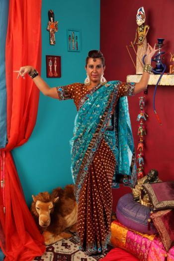 Saree Latika