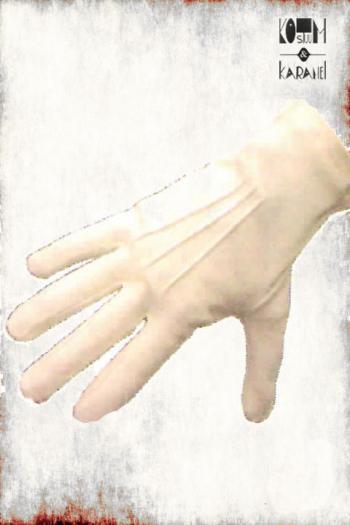Handschoenen Luxe Sinterklaas