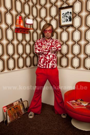 Disco outfit Cash