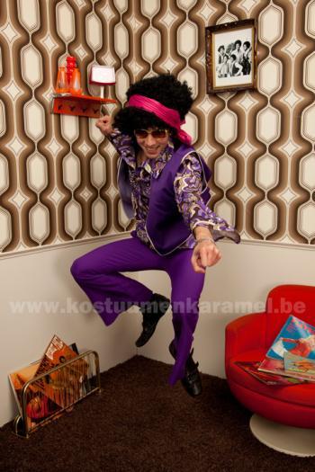 Disco outfit Brandon