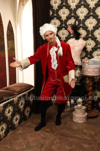 Amadeus Kostuum