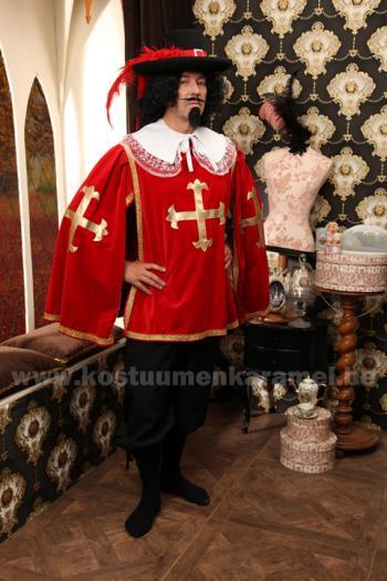 Musketier d'Artagnan