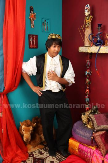 Oosterse prins