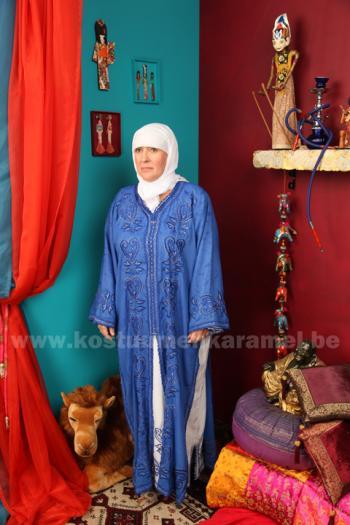 Berbervrouw