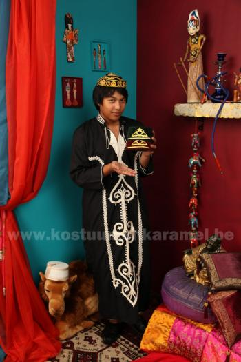 Marrokaanse koopman