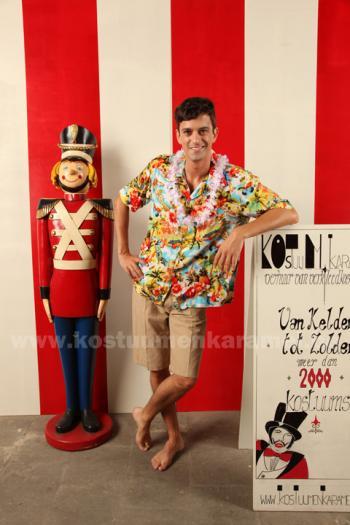 Hawai Beachboy