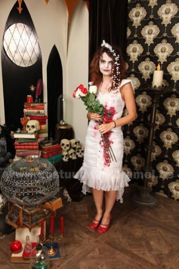 Horror Bruid Celena