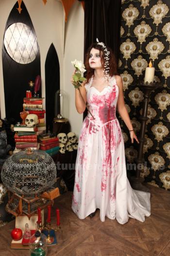 Horror Bruid Contessa