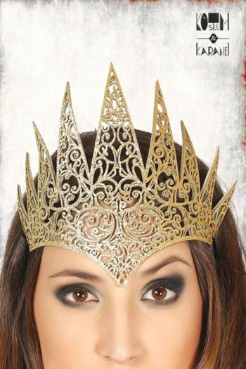 tiara koningin