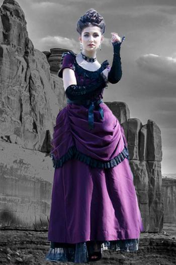 Dame Emilie