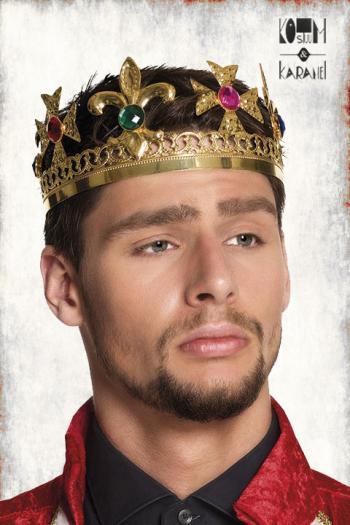 Kroon Metaal King George
