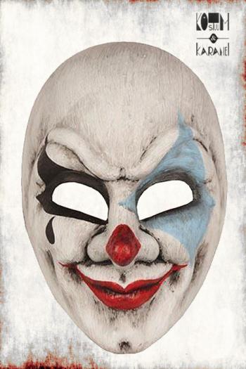 Masker SAD CLOWN
