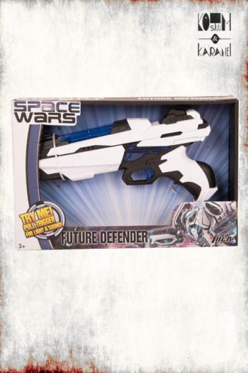 Spacegun Groot Plastic