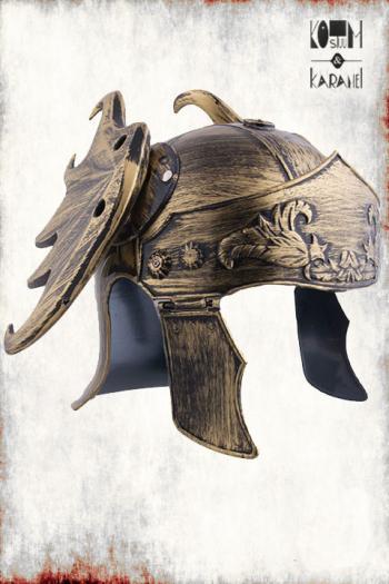 Helm Fantasy Spartaan Viking