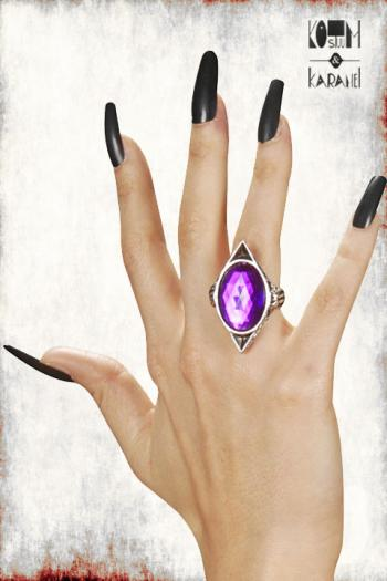 Ring Gothica