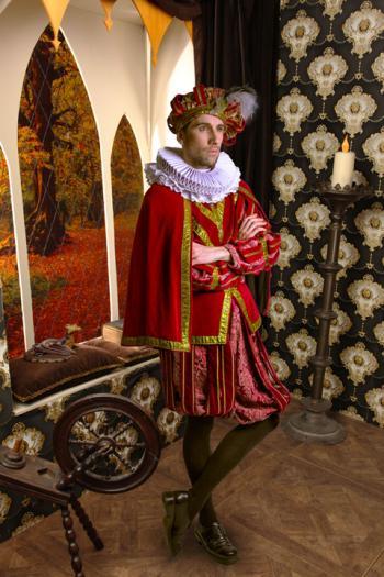 Kroonprins Bernabas
