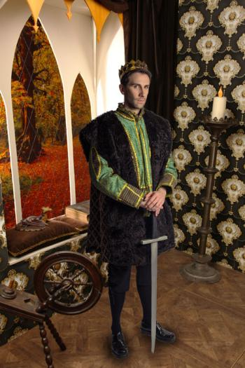 Kroonprins Dietmar