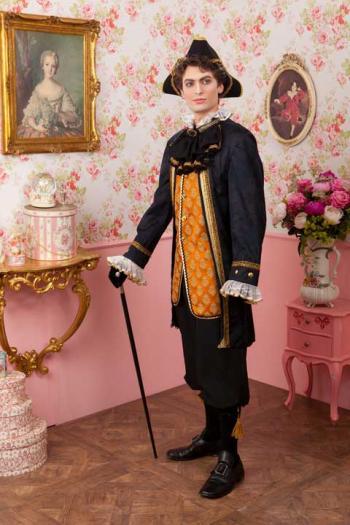 Louis XIV Kostuum