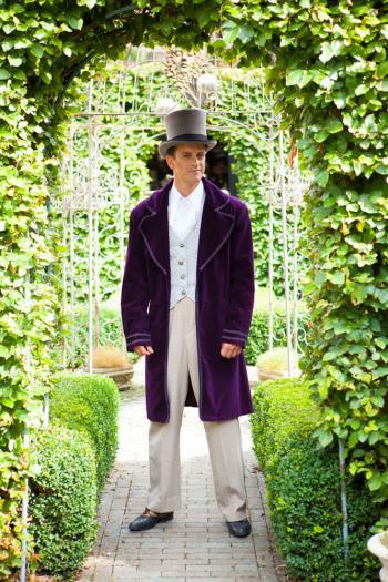 Gentleman Corneel