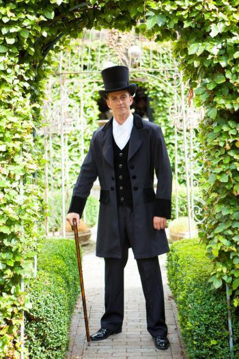 Gentleman George