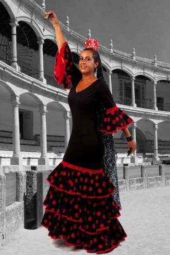Flamenco Tulia