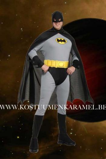 Batman Comic Book Kostuum