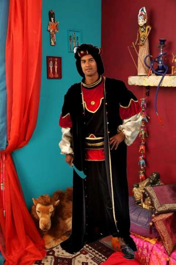 Prins Bipasha
