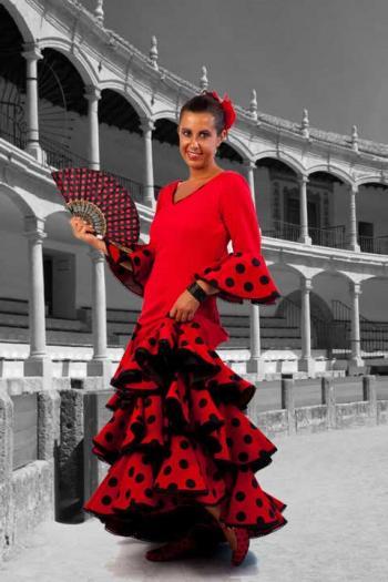 Flamenco Briza