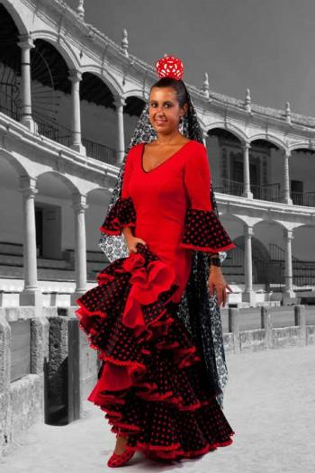 Flamenco Carmen
