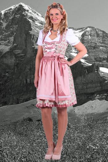 Dirndl Outfit Renatha