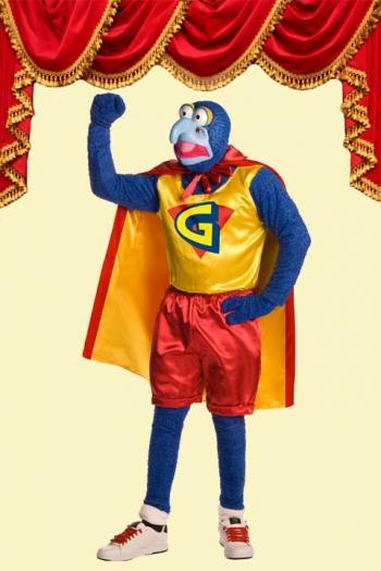 Gonzo Kostuum