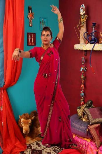 Saree Indira