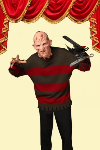 Freddy Kruger Kostuum