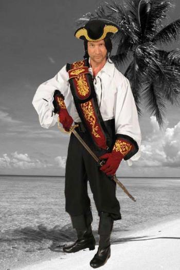 Piraat Rumble