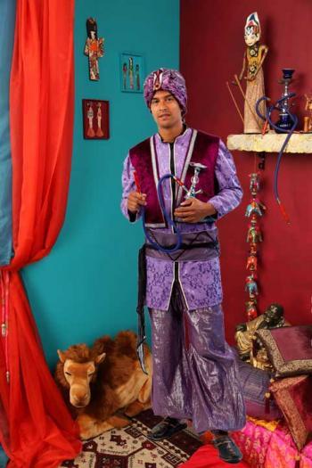 Prins Radjen