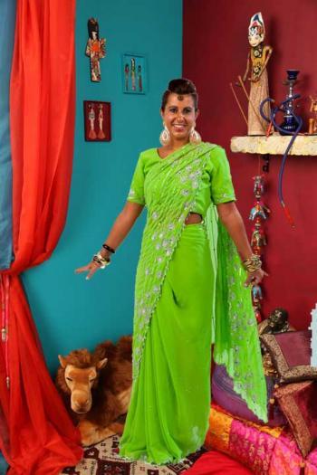 Saree Revathi