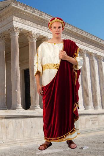 Senator Brutus