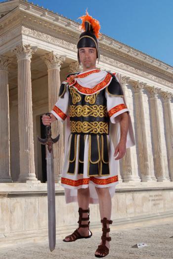 Spartaan Wit