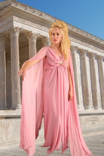 Romeinse Edelvrouw