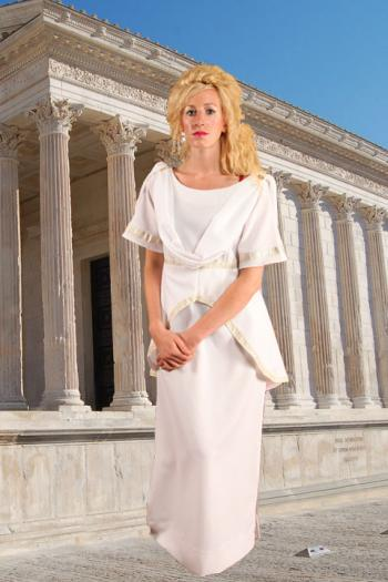 Romeinse Dame